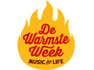We are participating again in 'the warmest week'!